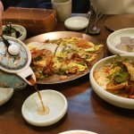 Photo of Dongnae Halmae Pajeon