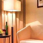 Clarion Hotel Prague City Foto