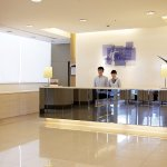 Photo of Holiday Inn Express Taichung Park