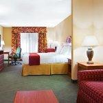 Photo de Holiday Inn Express Hotel & Suites Lake Zurich-Barrington