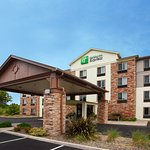 Foto de Holiday Inn Express Hotel and Suites Newport