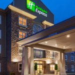 Holiday Inn Express Deer Lake resmi