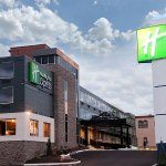 Photo of Holiday Inn Express - Sault Ste. Marie