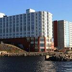 Foto de Holiday Inn Sydney Waterfront