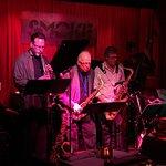 Smoke Jazz Club照片
