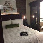 Foto de Archer Hotel New York