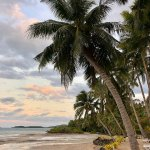 A recent iPhone photo of Fiji taken using the lessons I learned.