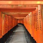 Santuário de Fushimi Inari