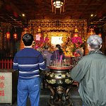 Photo of Qingshan Temple