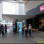 Photo de KLCC - Bukit Bintang Pedestrian Walkway