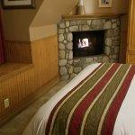 Foto de Saddleback Inn