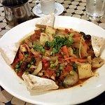 Bild från Oasis Restaurant & Catering