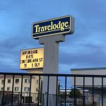 Photo de Travelodge Page
