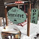 Photo de Cafe Genevieve