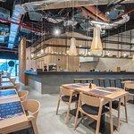 Photo of Shizen Restaurant & Sushi Bar