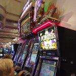 Rising Star Casino Resort Foto