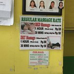 Vibes Massage照片