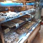Photo of Cofetarie La Vatra Ardealului
