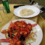 Foto de Green Park Restaurant