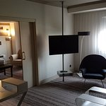 Madrid Marriott Auditorium Hotel & Conference Center resmi