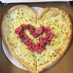 Photo of Pizzeria Papasha Beppe