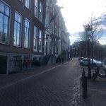 Photo de Waldorf Astoria Amsterdam