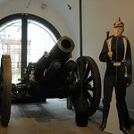 Museum for Cultural and Military History Grafenwoehr