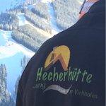 Hecherhütte Foto