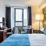 Leopold Hotel Antwerp Foto