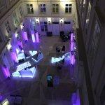 Foto de Barceló Brno Palace