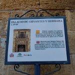 S. XVIII _ Palacio de Govantes y Herdara.