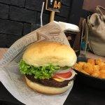 ภาพถ่ายของ Teddy's Bigger Burgers