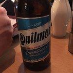 Bier aus Argentinien