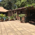 Arusha Coffee Lodge Foto