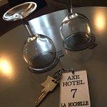 Axe Hotel Foto