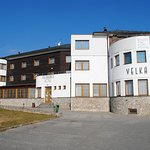 Hotel Velka Klajdovka