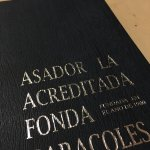 Photo of Fonda Caracoles