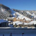 Foto de Winter Park Mountain Lodge