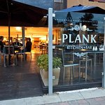 Plank Kitchen and Bar