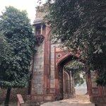 Foto di Tomba di Humayun