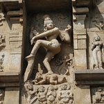 Detalle de Shiva