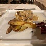 Filetto con patate