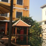 Photo of Central Indochine D'angkor Hotel