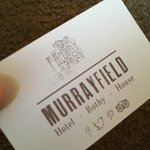 Murrayfield Hotel and House Foto
