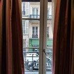 Photo de Hotel Villa Margaux Opera Montmartre