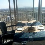 In the heart of city, lies a tranquil multi cuisine restaurant- Sky Lounge