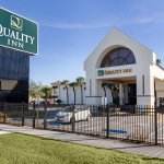 Foto de Quality Inn & Conference Center Tampa