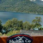 Cabanas Huitan Co Foto