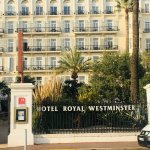 Photo of Hotel Royal Westminster