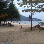 Foto de TT Naiyang Beach Phuket